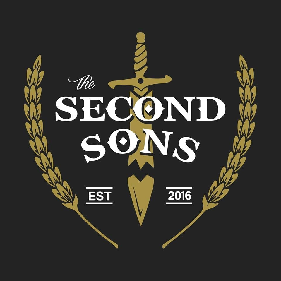 second sons - Activity