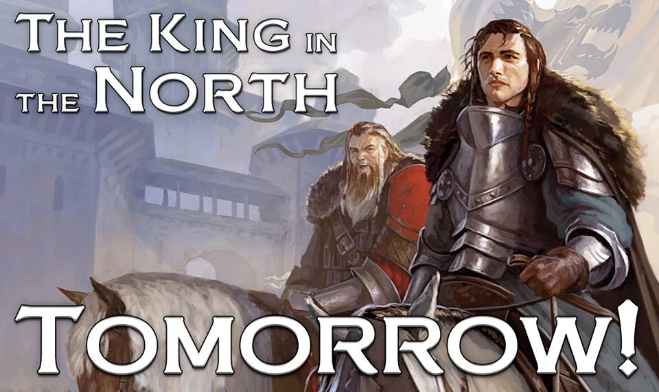 Wolf Rising: An Interview with Cameron Davisson, the King in the North